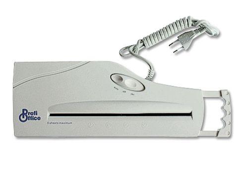 Шредер ProfiOffice Piranha S5Mini<br>