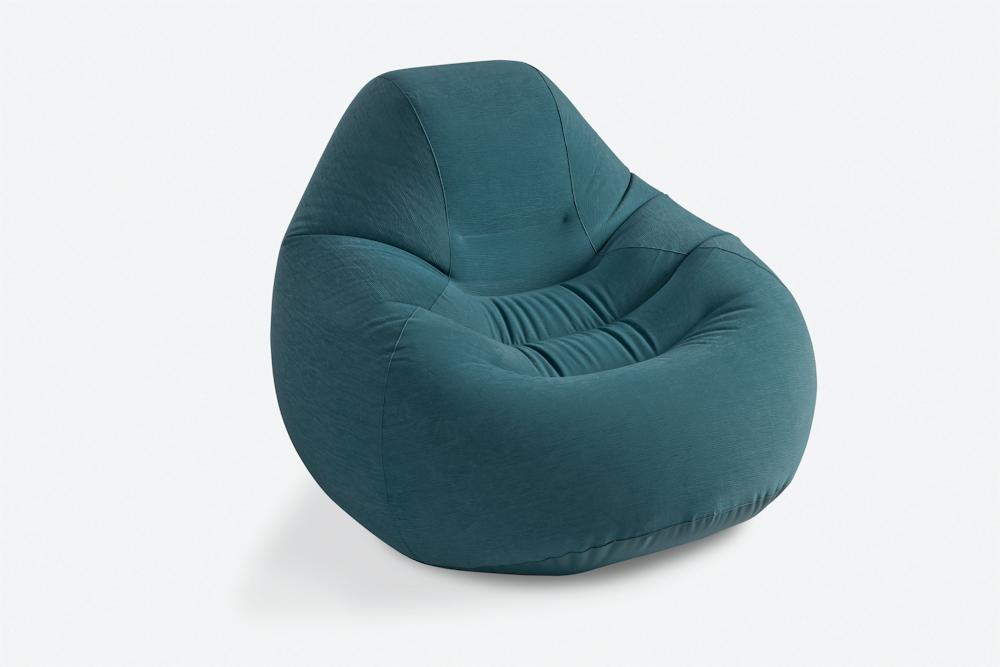 Надувное кресло Intex 68583 от Pleer