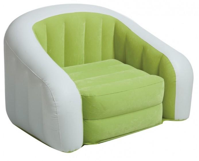 Надувное кресло Intex 68597<br>