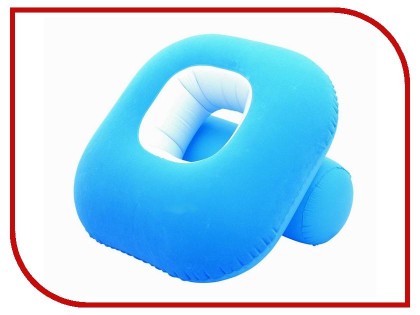 Надувное кресло BestWay Nestair 75047B надувное кресло intex мармелад 48509
