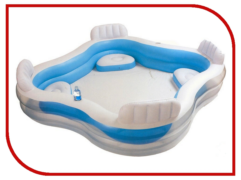 Детский бассейн Intex 56475