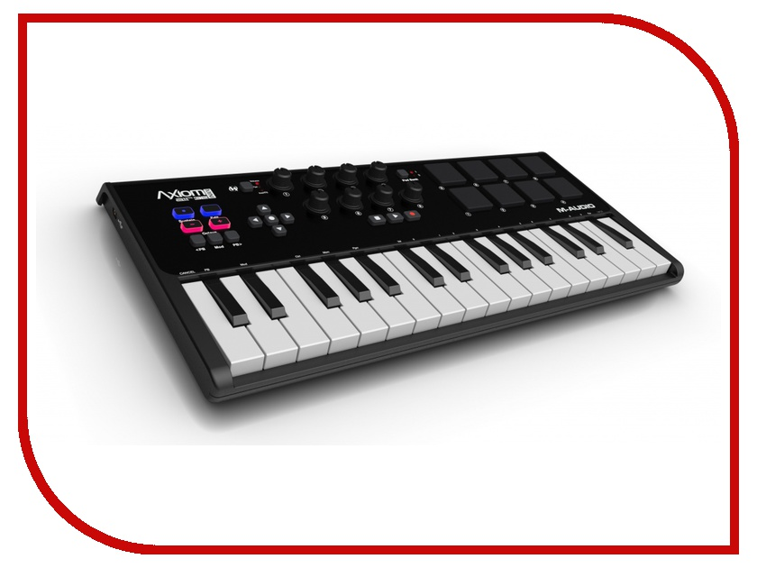 Midi-клавиатура M-Audio Axiom Air Mini 32<br>
