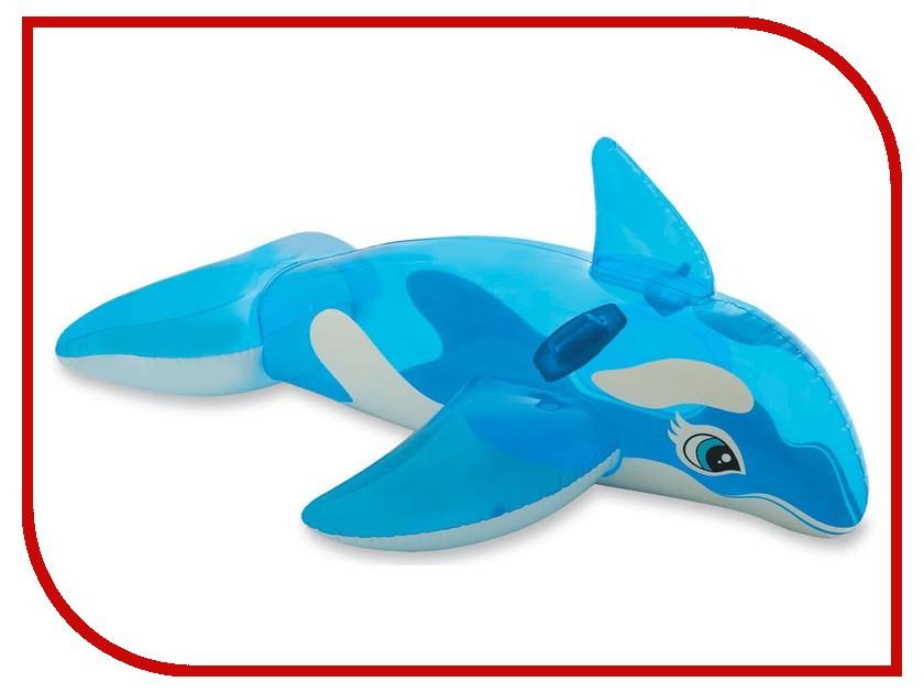 Надувная игрушка Intex 58523 надувная игрушка для плавания intex 58523 касатка