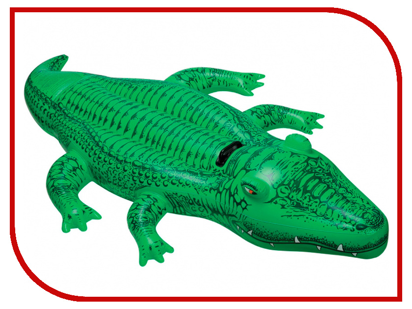 Надувная игрушка Intex 58546 надувная игрушка для плавания intex 58523 касатка