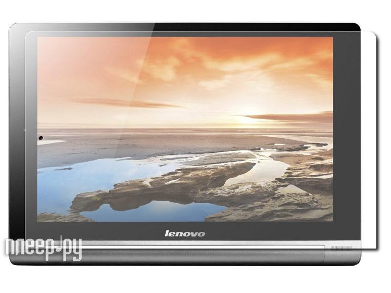 Аксессуар Защитная пленка для Lenovo Yoga 10 Ainy матовая