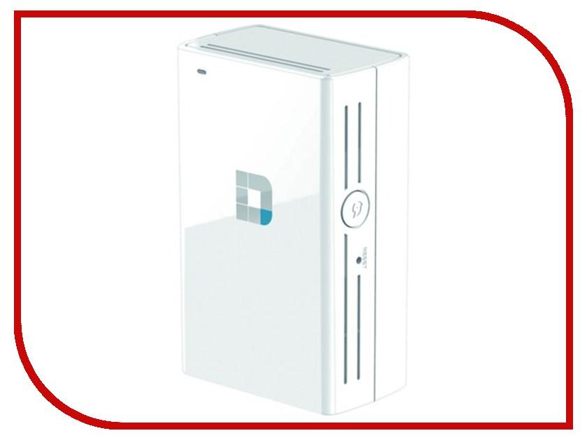 Wi-Fi ��������� D-Link DAP-1520