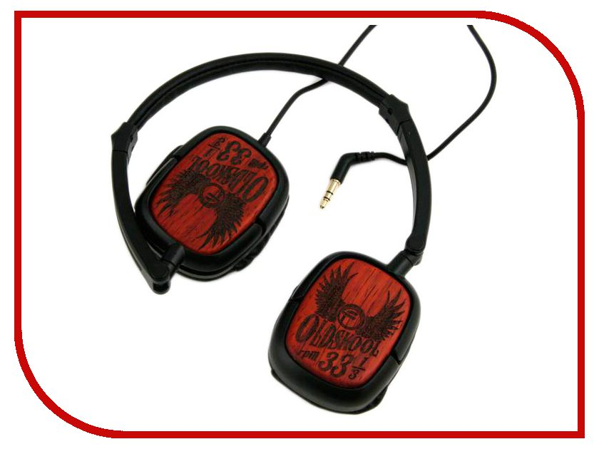 Fischer Audio Oldskool 33 1/3 audio technica ath ls50is 15119537 внутриканальные наушники red