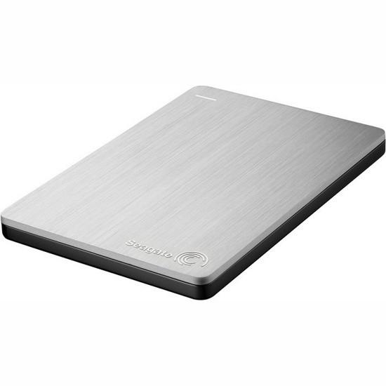 Жесткий диск Seagate Backup Plus 2Tb Silver STDR2000201 цена и фото