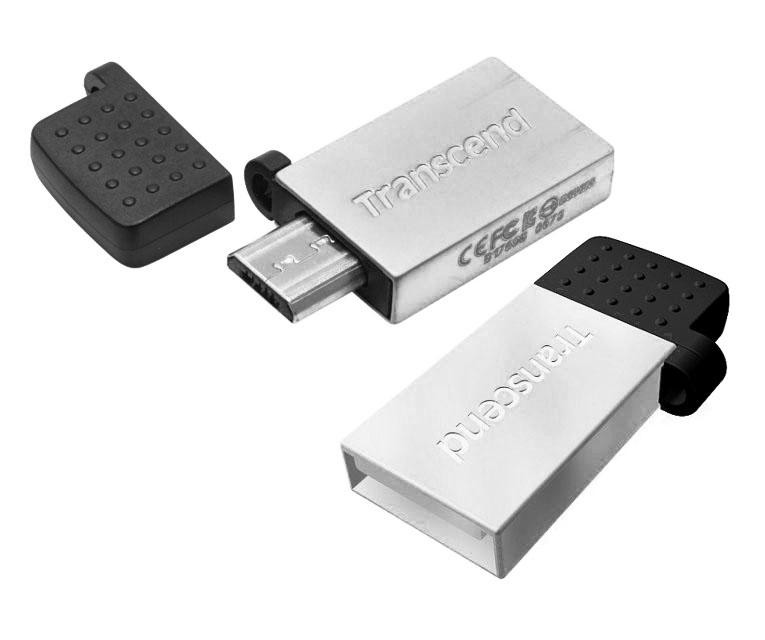 USB Flash Drive 32Gb - Transcend JetFlash 380S TS32GJF380S<br>