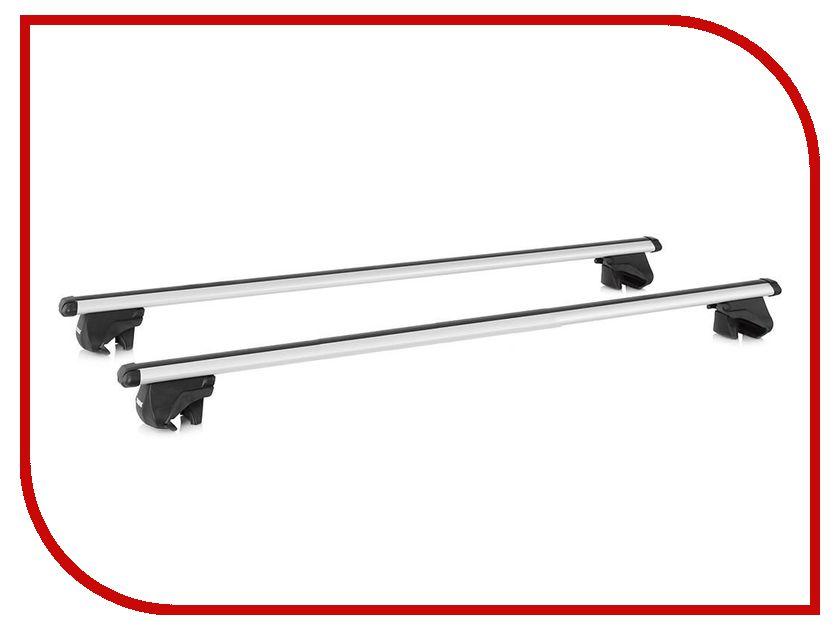 Багажник Thule Smart Rack дуги аэродинамические для а/м с рейлингами 127 см