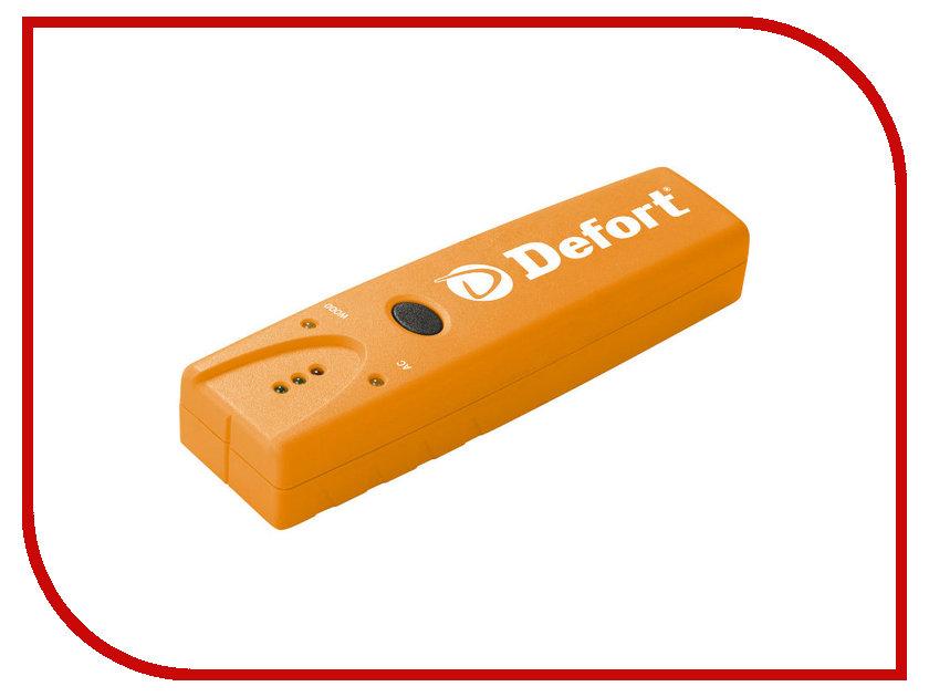 Детектор DeFort DMM-20<br>