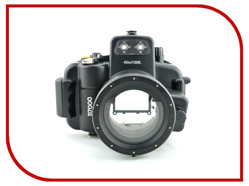 Аквабокс Meikon D7000 для Nikon D7000 18-55mm
