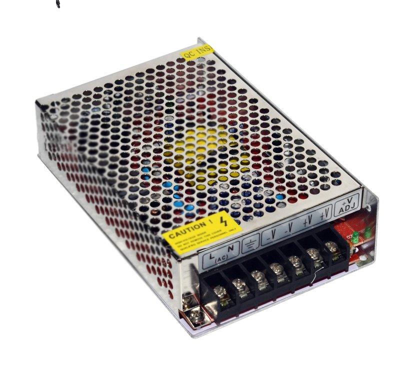 все цены на Блок питания LUNA PS LED 12V 100W DC IP 20 50107 онлайн