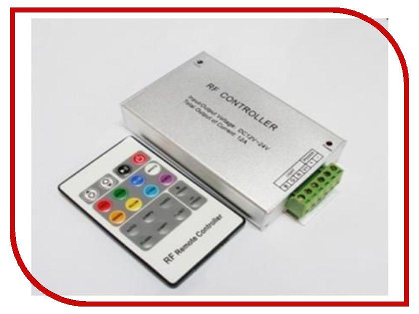 Контроллер LUNA CON RGB RF 20B 144W 70051