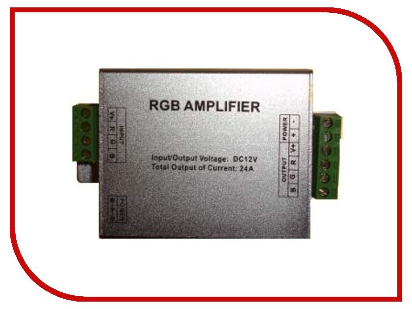 Контроллер LUNA AMPLIFIER RGB 144W 70059 усилитель сигнала усилитель сигнала wifi купить