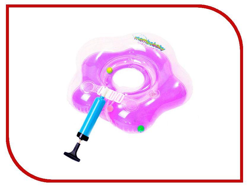 Круг для купания Mambobaby 37001В Pink moto z аксессуары