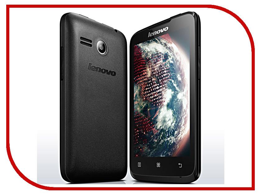 Сотовый телефон Lenovo A316i<br>