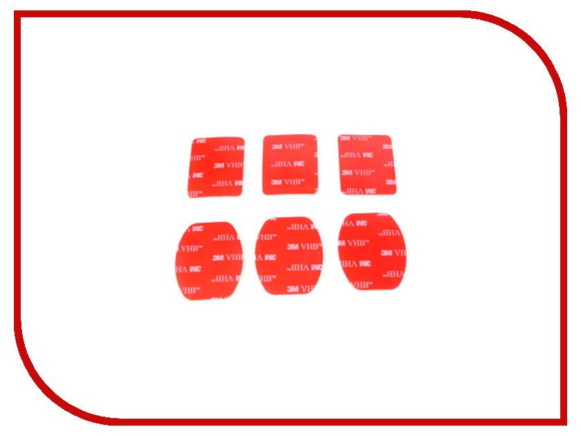 Аксессуар Fujimi GP 3M VHB-4991 набор двухсторонних клейких лент<br>