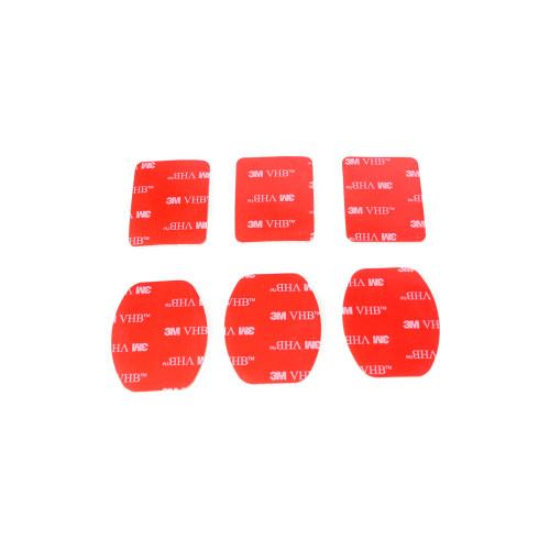 Аксессуар Набор двухсторонних клейких лент Fujimi GP 3M VHB-4991 1092