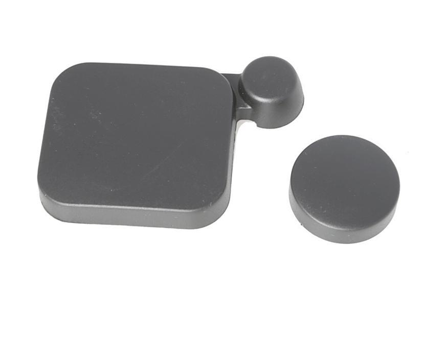 Аксессуар Fujimi GP COV-300 набор защитных крышек для GoPro 3