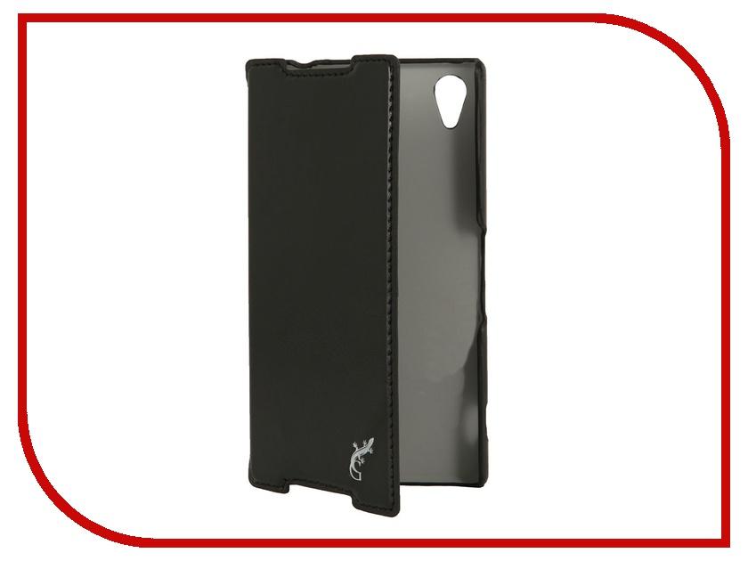 Аксессуар Чехол Sony Xperia Z2 G-Case Slim Premium Black GG-293<br>