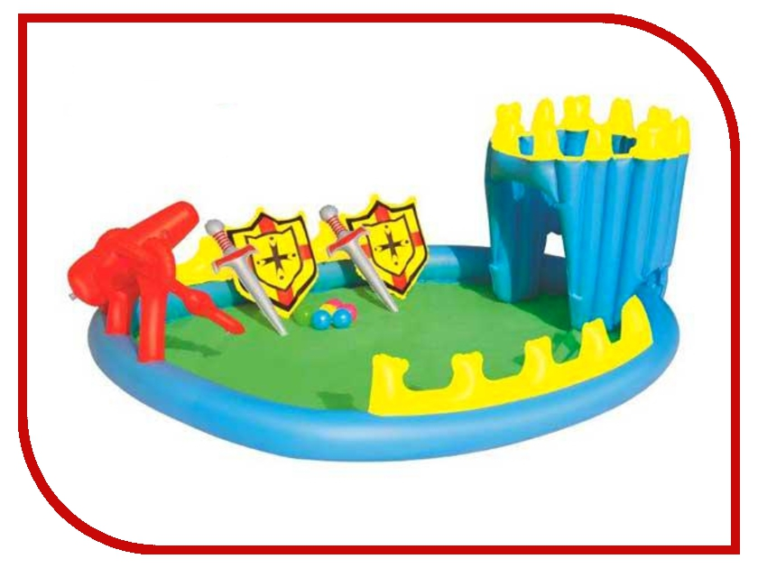 Детский бассейн BestWay 52169 / 52169B