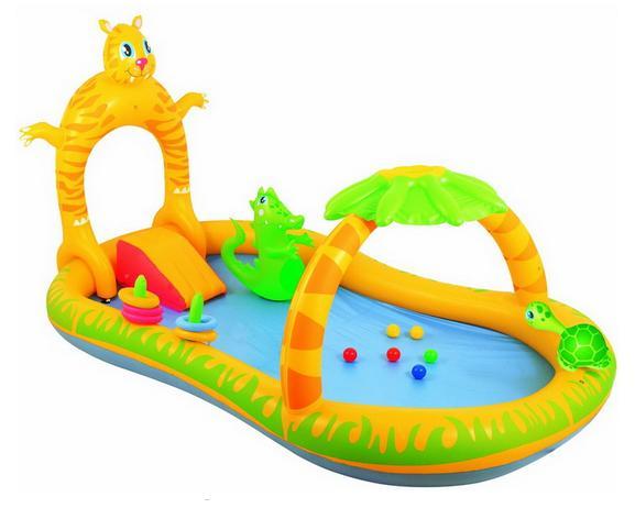Детский бассейн BestWay 53030