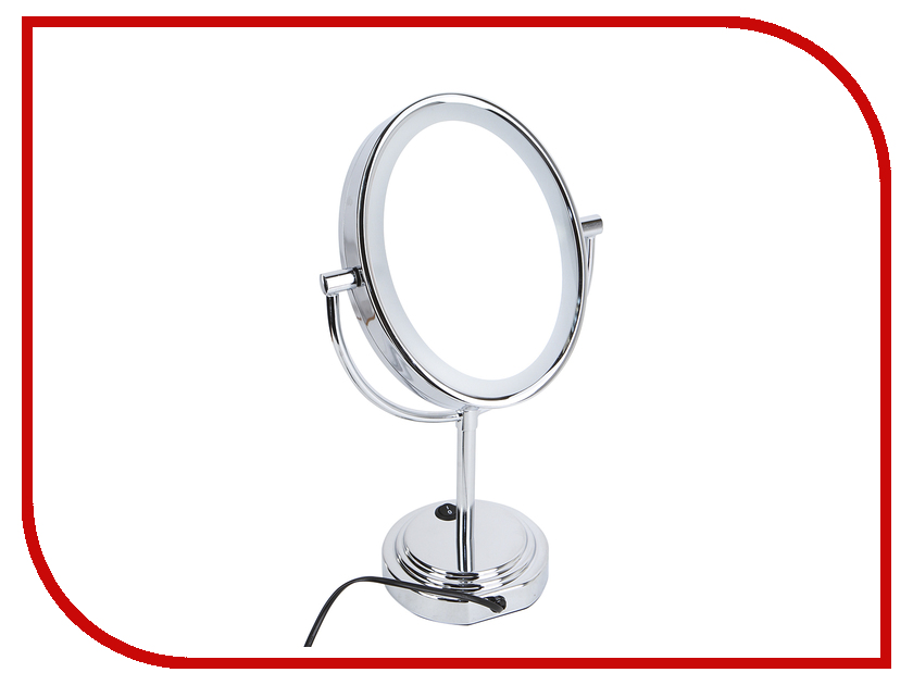 Зеркало косметическое BaByliss 8437E с 7-и кратным увеличением