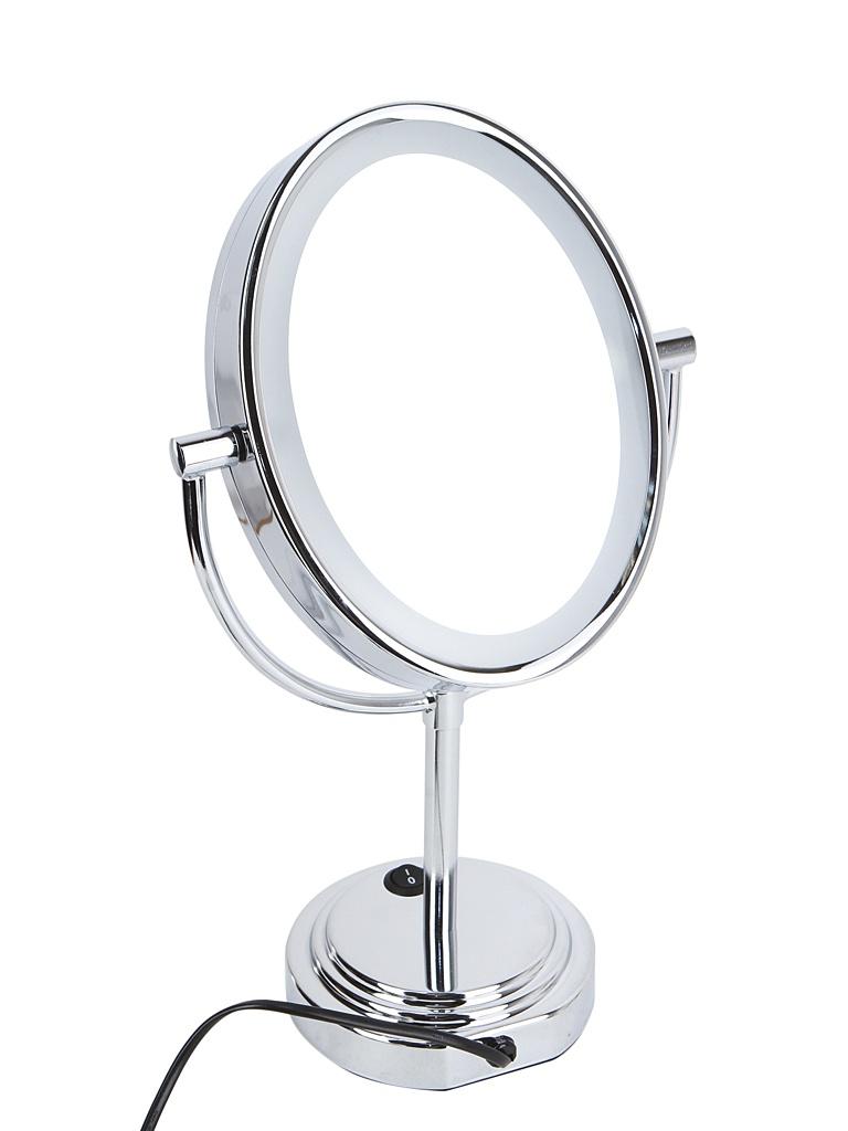 Зеркало косметическое BaByliss 8437E с 7-и кратным увеличением цена