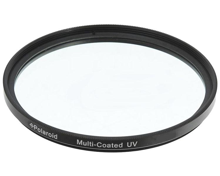 Светофильтр Polaroid MC UV 58mm PLFILUV58<br>