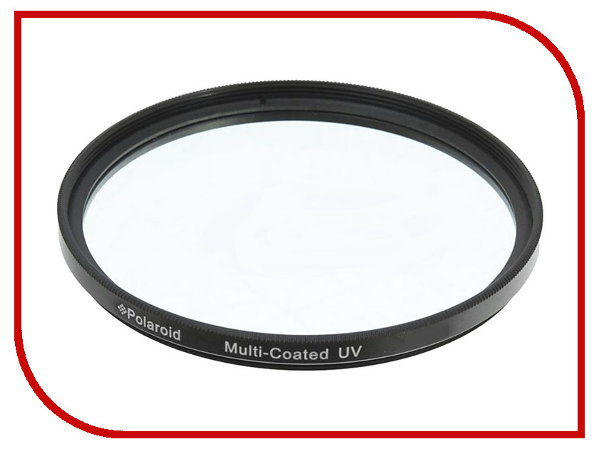 Светофильтр Polaroid MC UV 82mm PLFILUV82