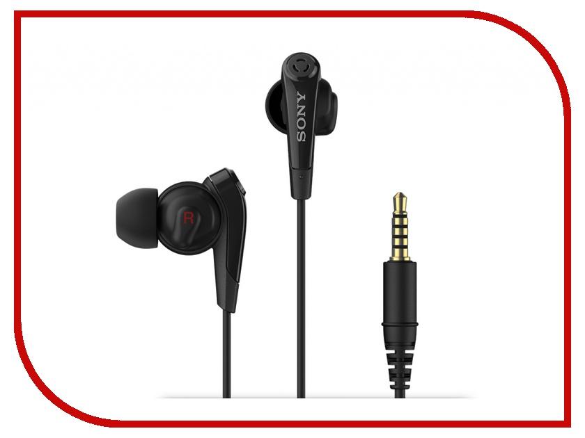 Гарнитура Sony MDR-NC31EM Black<br>
