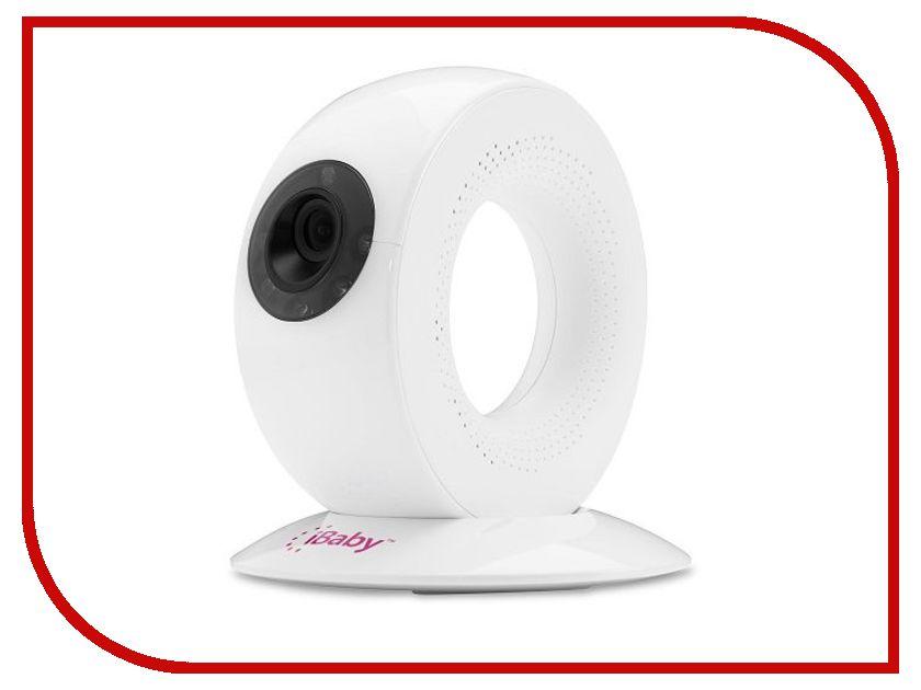 Видеоняня iHealth iBaby Monitor M2 для iPhone / iPad