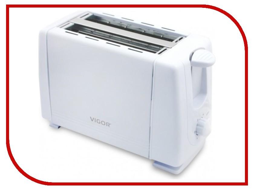Тостер Vigor HX-6024 vigor hx 6015 orange тостер