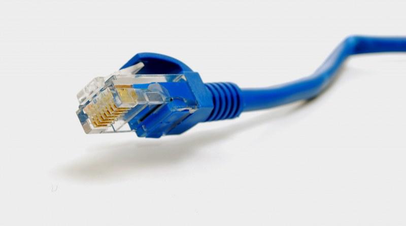 Аксессуар Greenconnect UTP 5e 24awg RJ45 30m GC-LNC01-30.0m Blue