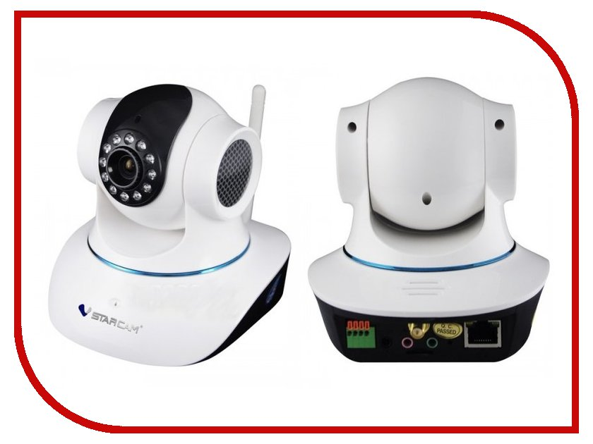 IP камера VStarcam T6835WIP<br>