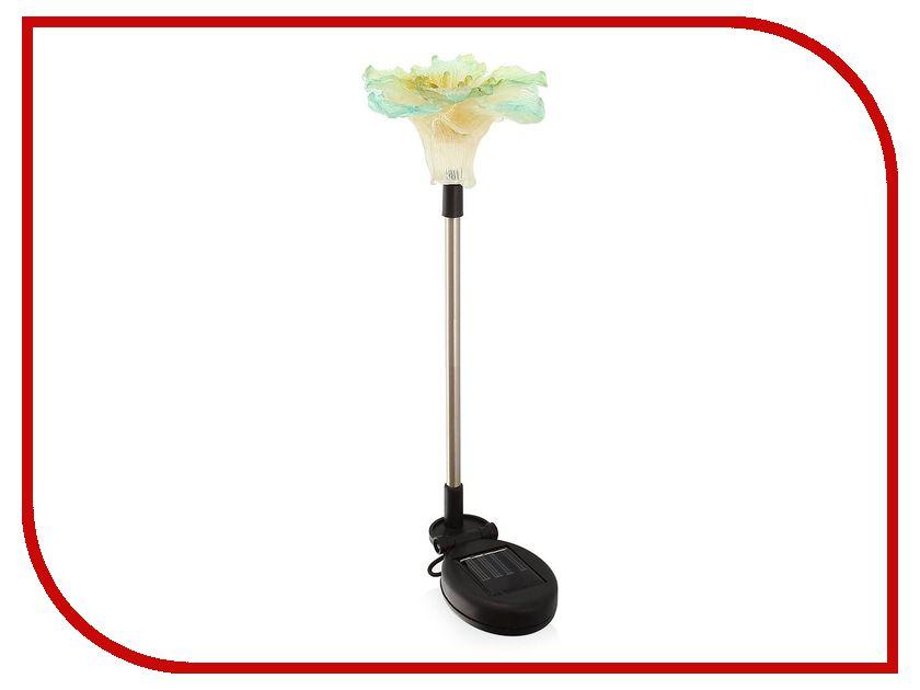 Светильник Чудесный сад Цветок Turquoise 650-B