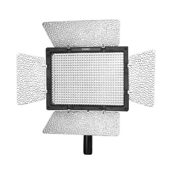 Студийный свет YongNuo LED YN-600L 3200-5500K
