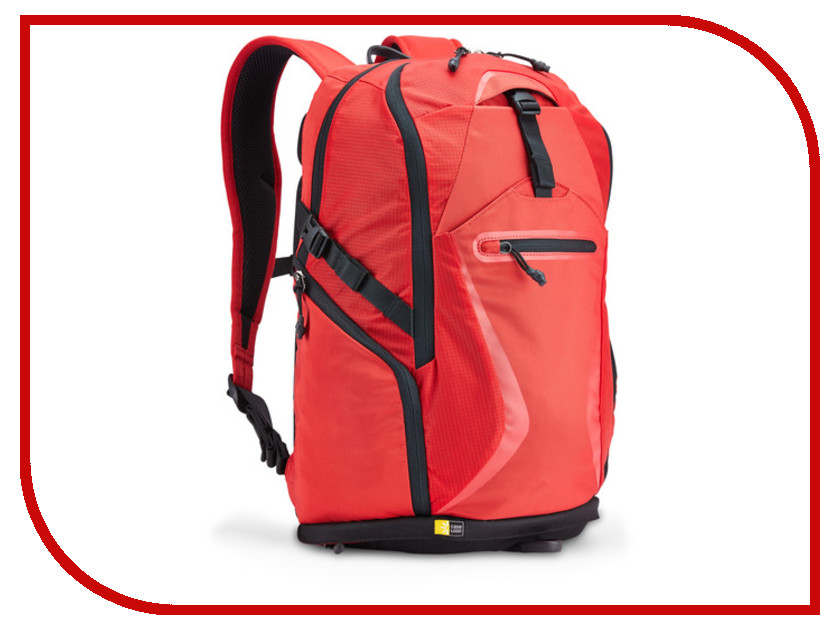 ������ Case Logic 15.6 Griffith Park Backpack BOGB-115R-Red