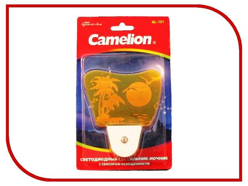 Светильник Camelion NL-101 Пальма<br>