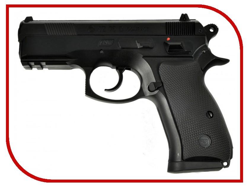 Пистолет ASG CZ 75D Compact 16086