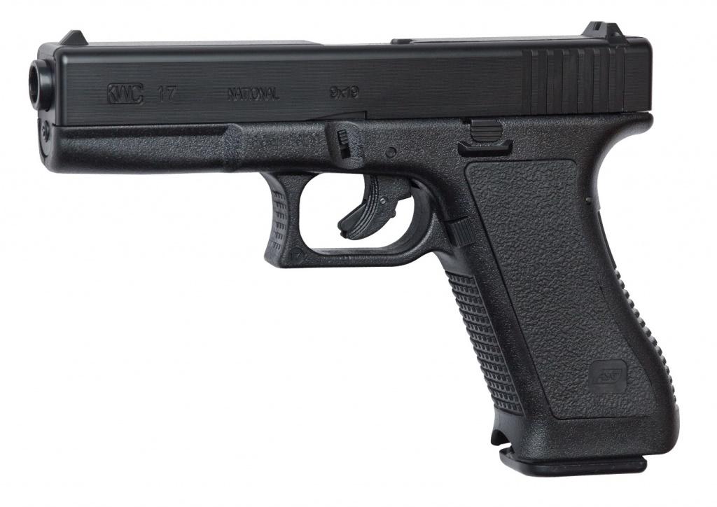 Пистолет ASG G17 14096 от Pleer