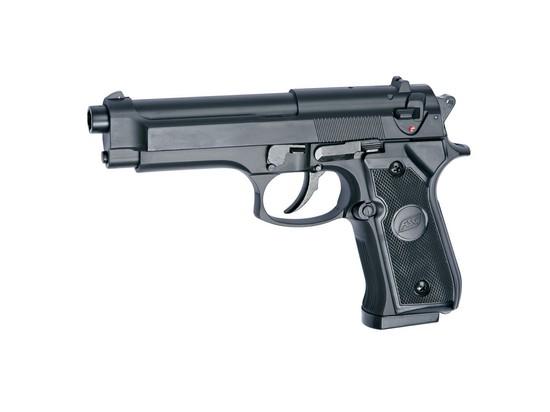 Пистолет ASG M92F 14760 от Pleer
