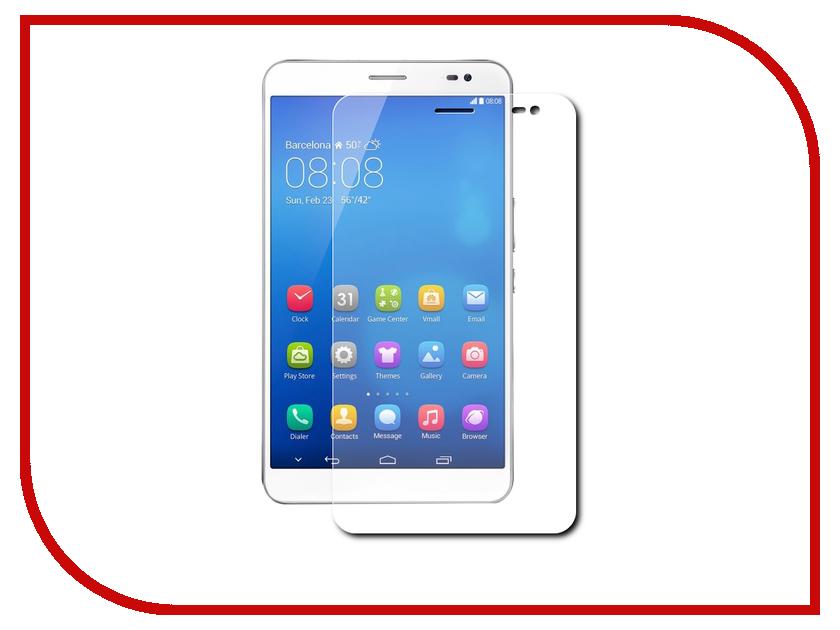 Аксессуар Защитная пленка Huawei MediaPad X1 Ainy матовая