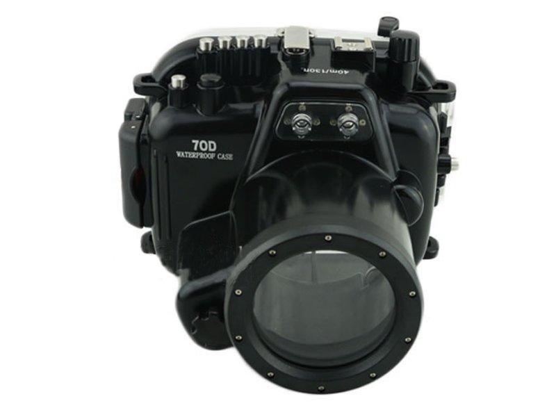 Аквабокс Meikon 70D для Canon 70D 18-135mm