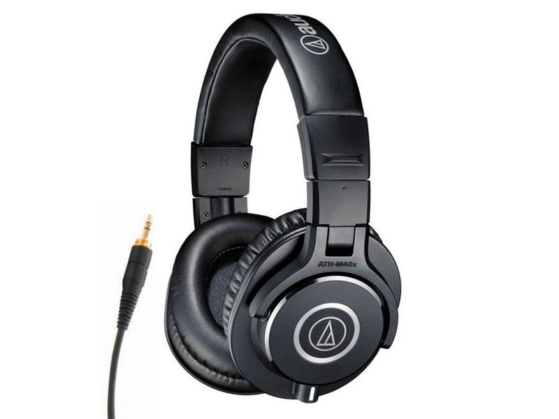 Audio-Technica ATH-M40X цены