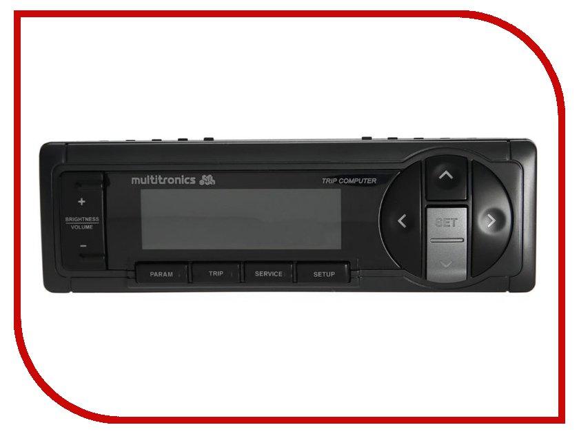 Бортовой компьютер Multitronics SE-50V