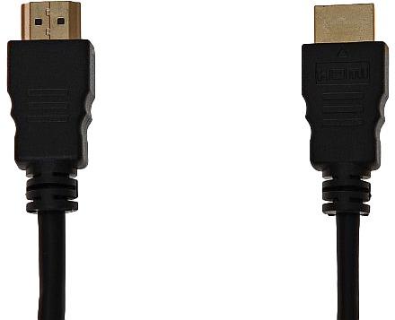 Аксессуар Oxion Стандарт HDMI / HDMI V1.4 2m OX-HDMI2V1.4STDY-BL