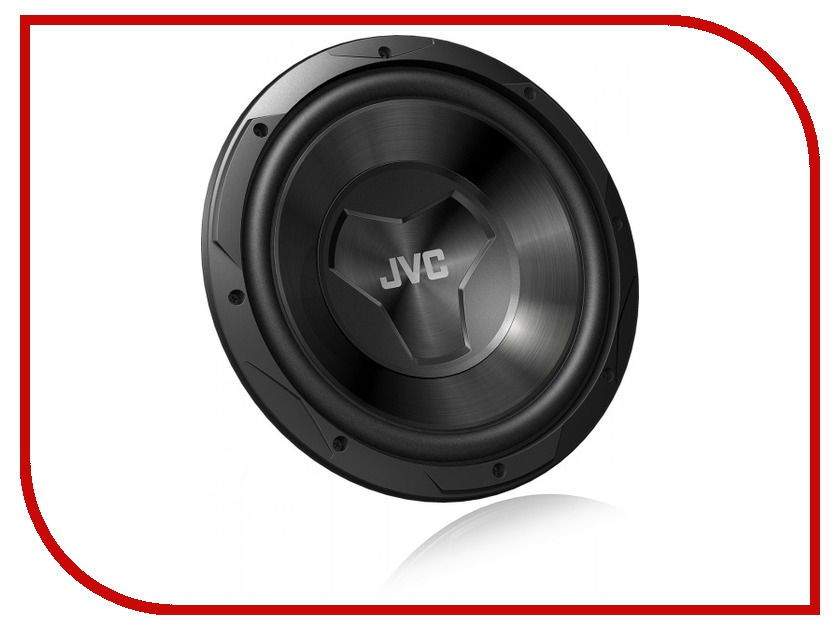 Сабвуфер JVC CS-W120 бра crystal lux canaria ap2