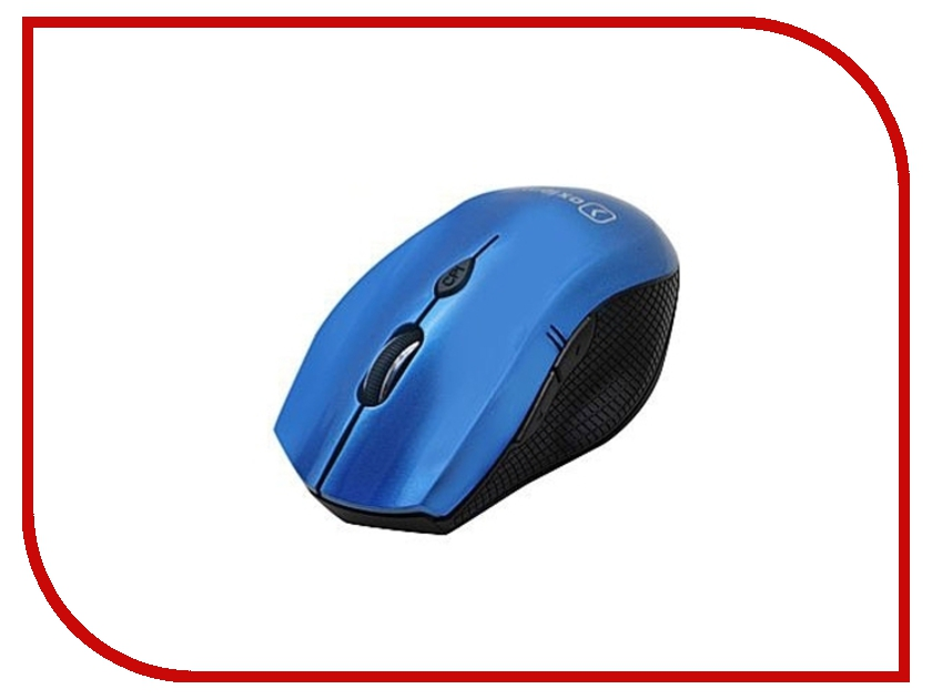 ���� ������������ Oxion OMSW002BL Blue